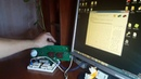 Read and Write arcadia PCB using Sky Prog USBDM