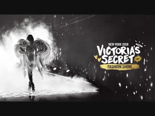 The Victoria's Secret Fashion Show Holiday Special 2018