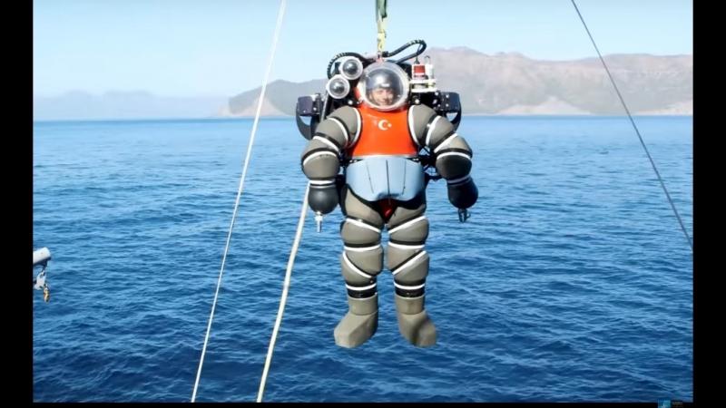 Система НАТО по спасению экипажей затонувших подлодок