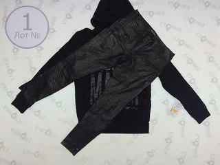 LPP MIX Reserved Cropp House Mohito Autumn Winter 1, сток одежда оптом