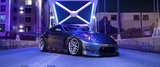 Nissan 370Z TUNING