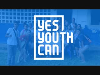 Join aiesec #yesyouthcan
