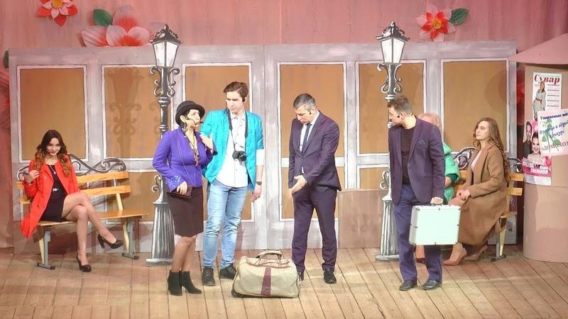 Новости Тетюшского муниципального района от 15 марта 2019 года