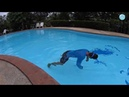 Базовое Упражнение в Плавании Ошибки Учеников или Как же правильно выполнять Сосиску или Медузу