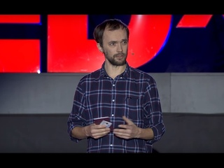 Hacking democracy with theater | Eero Epner | TEDxKyiv