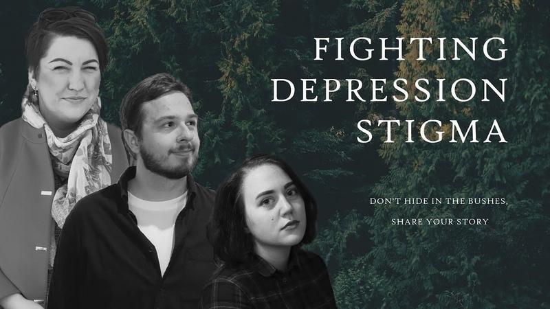 Fighting Depression Stigma
