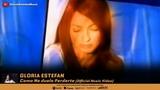 Gloria Estefan - Como Me Duele Perderte (Official Music Video)