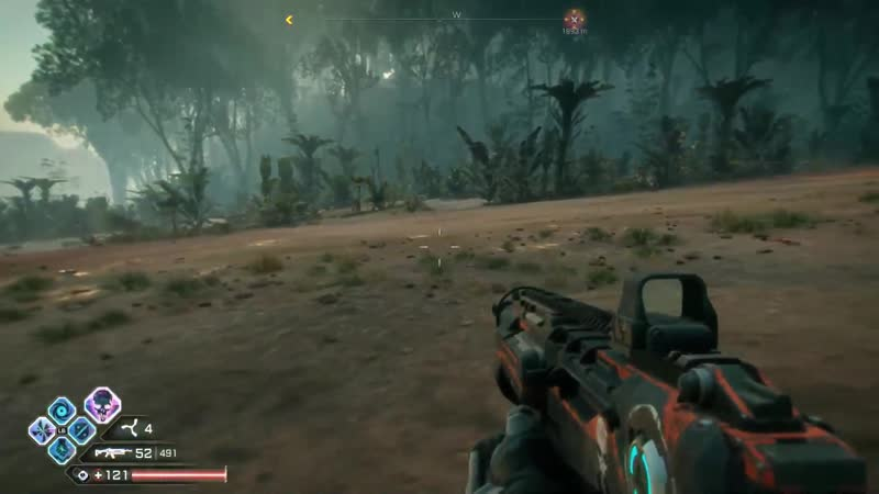 Rage 2 Gameplay Showing Crazy Weapons, Wacky Vehicles, and More (PS4, Xbox One, PC)