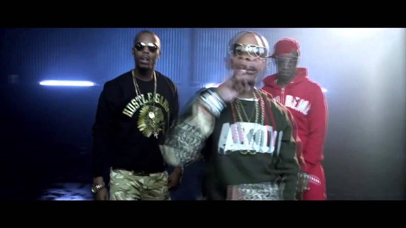 B.o.B - We Still In This Bitch ft. T.I. Juicy J [Official Video]