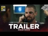 ENG | Трейлер: «Стрела» — 7 сезон / «Arrow» — 7 season, 2018 | SDCC18