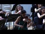 Saint-Saens Introduction &amp Rondo-capriccioso Julia Igonina