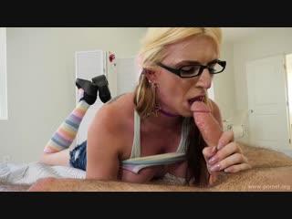 Trans Babysitters - Chloe Wilcox 1080p