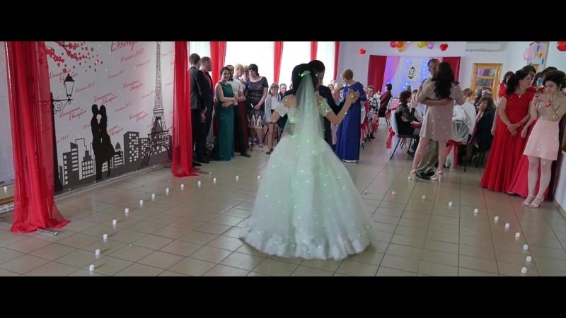 Свадьба Кортунковых