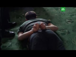 В Норильске задержали группу вербовщиков ИГИЛ. Оперативное видео