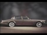 Cadillac Seville Intro