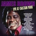 James Brown альбом James Brown Live at Chastain Park