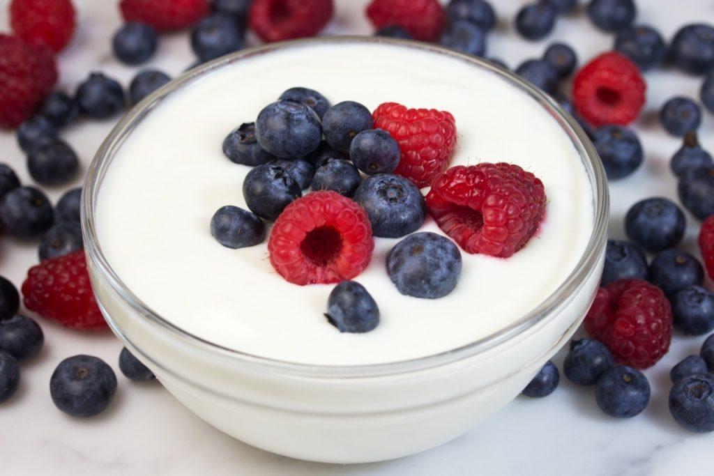 Что такое пробиотический йогурт?