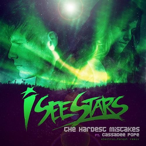 I See Stars - The Hardest Mistakes (Single)