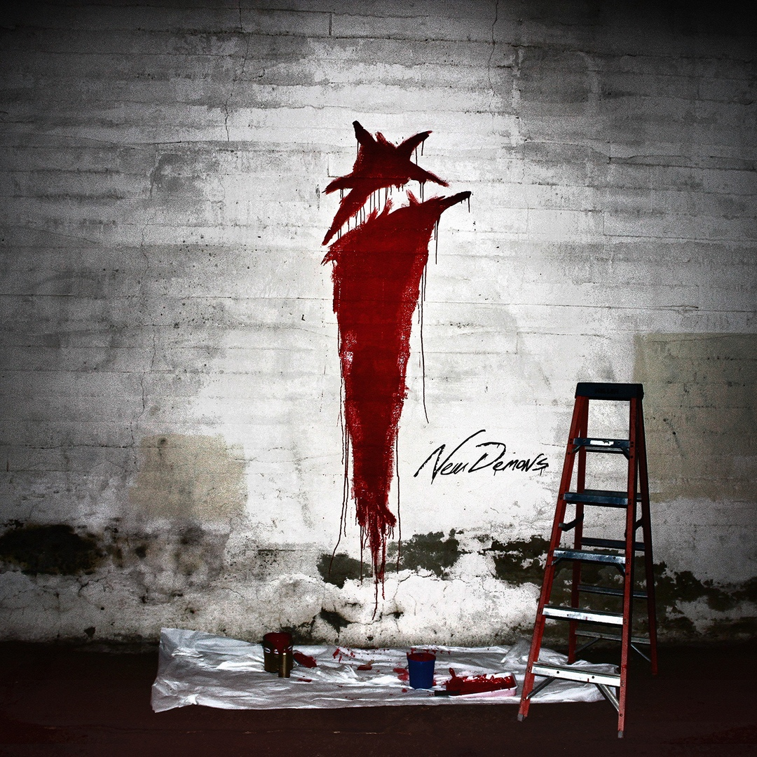 I See Stars - New Demons