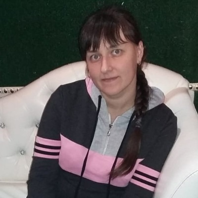 Екатерина Захарова (Скачкова)