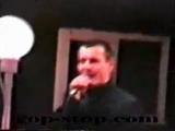 Сергей Наговицын - Кабакам кабачный дым (Концерт)