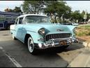 1955 Chevrolet Chevy Bel Air 2 Door Sedan - My Car Story with Lou Costabile