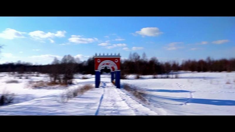 Степановское-Волосово, усадьба Куракиных. Тверская область, Зубцовский район.
