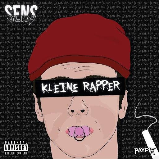 Sens альбом Kleine Rapper