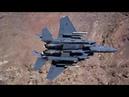 Star Wars Canyon F-15E, F-16 Aggressor, EA-18, F-18 November 2017
