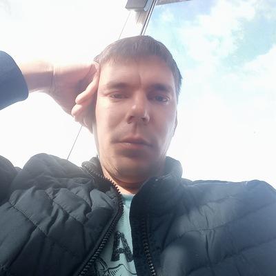 Антон Сапожников