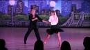 Riccardo Cocchi Yulia Zagoruychenko Cha Cha Show Dance at the 2017 Washington Open