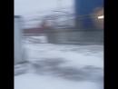 зима близко☺
