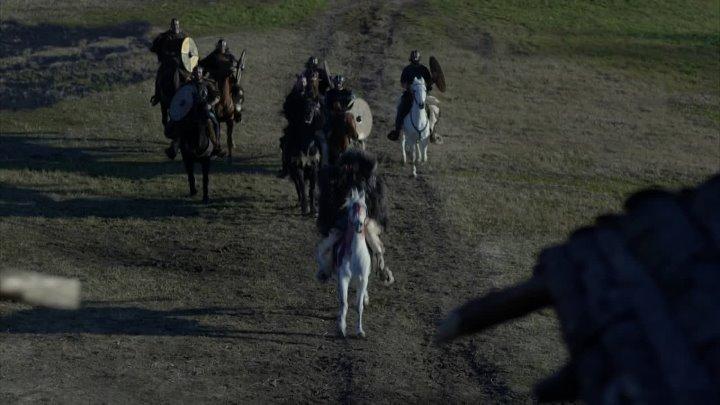 Последнее Королевство (1 сезон 1 серия)