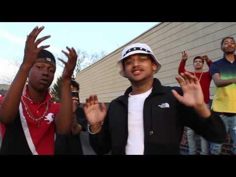 B.B.L.F. II Feat. Rushhy Bandxz x Foreign Jay x Loe Loe x YZ x Blackie Montana