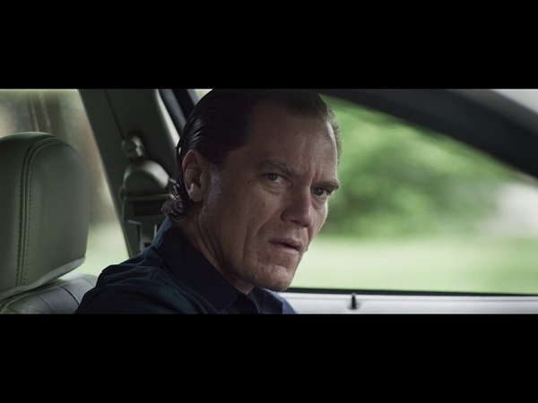 Lucero - Long Way Back Home (Short Film feat. Michael Shannon)