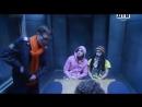 Кекс и Укроп в сериале Однажды в милиции