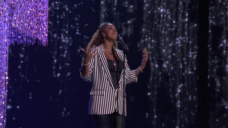 Glennis Grace_ Incredible Singer Dazzles The Crowd With