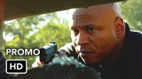NCIS Los Angeles 10x07 Promo