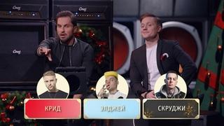 Шоу Студия Союз: Никто поёт - Михаил Галустян и Александр Ревва