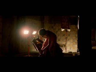 СЕСТРЫ ПО КРОВИ (2008) - трилер, криминальная драма. Агустин Диас Янес 1080p