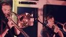 Balkan Bump - Can U Hear It (Feat. Gift Of Gab Deuce Eclipse)