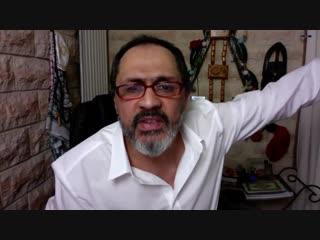 Ahmed Moualek debrief de la GAV de Ahmed Moualek...