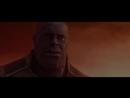 Трейлер «Война бесконечности Танос» в стиле «Логана»