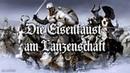 Die Eisenfaust am Lanzenschaft ✠ [German folk song][ english translation]