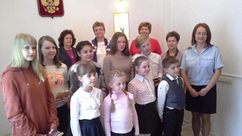 фото на паспорт щелковская