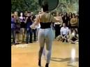 Irani dance