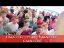 This new Axel Tuanzebe chant is class - - [@mjestokes ]