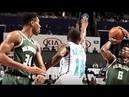 Milwaukee Bucks vs Charlotte Hornets - Full Game Highlights | Oct 17, 2018 | NBA 2018-19