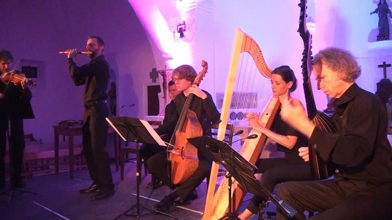 Voyage en Irlande avec les musiciens de Saint Julien
