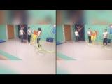 Художественная гимнастикаЮритмикс
